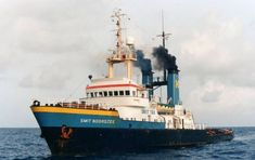 Afbeelding Offshore Boats, Tugboats, Naval, Yachts, Seas, Life, Ship