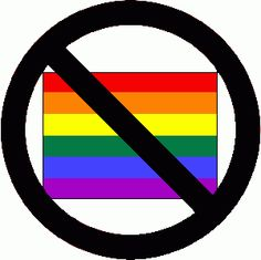 Stosunek do homoseksualizmu