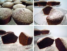 Muffin light – ricetta senza burro e uova