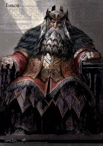 """Example - Mountain Dwarf Aristocrat """"The Hobbit: An Unexpected Journey"""" features at least 13 dwarves, a hobbit lead and a shire-full of supporting hobbits, three wizards, an elven queen and many more characters, and that's just the f… Fantasy Dwarf, Medieval Fantasy, Jrr Tolkien, Hobbit Art, The Hobbit, Character Portraits, Character Art, Hobbit Cosplay, Elven Queen"""