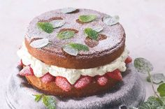 Nejsladší den dětí | Apetitonline.cz Thing 1, Birthday Cake, Food, Birthday Cakes, Essen, Meals, Yemek, Cake Birthday, Eten