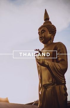 Thailand Mission Trip to Asia