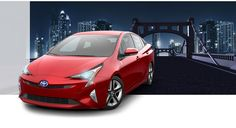 2017 Toyota Prius, Take Everyone By Surprise
