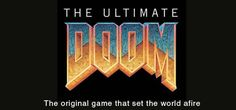 The 'DOOM' is Finally Dropping This May