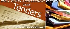 Government tender spells are the jackpot for every company or business. However, with powerful tender spells you instantly secure a tender for your business with no doubts due to the powerful energies that prince possesses that he channels and favors your business with ultimate luck ever your business has ever got. Your business gets the blessing and luck to join powerful business associations and entrepreneurship bandwagons that drive businesses in the country. Once powerful tender spells…