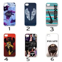 Available for : Samsung S3 S5 S4 plastic & rubber (Black & White) iPhone 5 5S 5C 4 4S plastic & rubber (Black & White) iPod touch 4 plastic (Black) iPod touch 5 plastic (Black & White) ipad air plastic (Black) ipad mini plastic (Black) iPad 2/3/4 plastic (Black & White) samsung note 3 plastic (Black)  I can make custom case in your image. I accept Pay-pal only  Shipping  1.All orders.We completed within 1-3 days. 2.USA need 4-8 days. International need 2-5 weeks.
