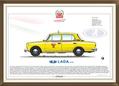 Lada 2101 Hungarian taxi Taxi, Hungary, My Drawings, Memories, Travelling, Pictures, Memoirs, Remember This, Paintings