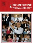 Image result for Biomedicine & Pharmacotherapy