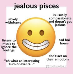Pisces Traits, Pisces And Aquarius, Pisces Love, Pisces Quotes, Zodiac Signs Astrology, Zodiac Signs Horoscope, Zodiac Memes, Zodiac Star Signs, Zodiac Sign Facts