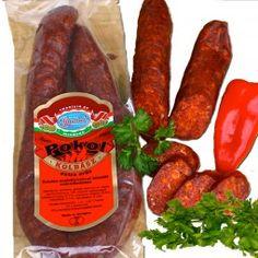Ungarische Salami | Pokol Tüze Kolbász / Höllenwurst am Ring 270g