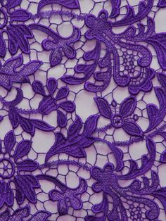 Best quality bridal lace fabric from many different sources Purple Rain, Purple Love, Purple Lilac, All Things Purple, Shades Of Purple, Deep Purple, Purple Stuff, Color Uva, Toriel Undertale