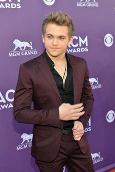 Hunter Hayes♥