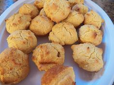 Sid's Sea Palm Cooking: Corn Dog Muffins