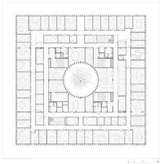 Gallery of Winner Announced for Design of Jerusalem