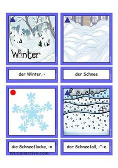 Flashcards_ Winterwörter 1 _ mittel