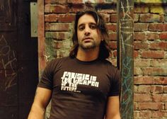 Promo - Scott Stapp