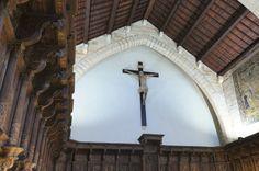 Val stil in Kathedraal Tortosa • BON DIA TARRAGONA