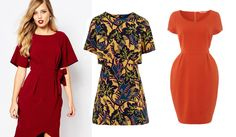 Dream Dresses of the week Autumn