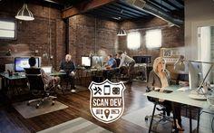 Scan.me startup studio @san pan Francisco