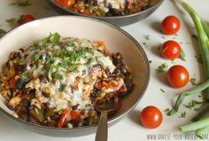 GoEuro: 25 Facili Ricette da Viaggio - Burritos