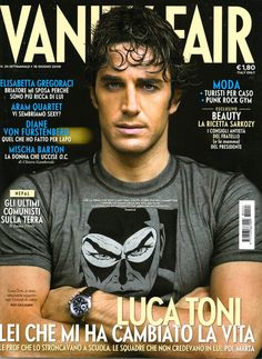 mmmmm Luca Toni :)