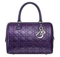 i really NEED a purple bag