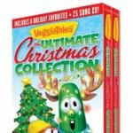WIN - Veggie Tales Giveaway ~ 25 Days of Christmas Giveaways