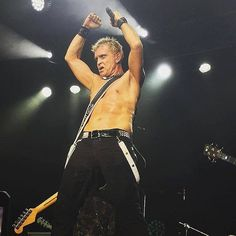 Billy Idol !!!