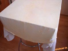 Ťahaná štrúdla jabĺkovo maková a jabĺkovo orechová | Mimibazar.sk Dairy, Cheese, Food, Essen, Meals, Yemek, Eten