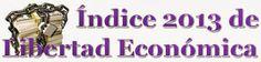 De acuerdo a una serie de parámetros se elabora un índice de libertades económicas, y ello es otro de los datos a tener en cuenta a la hora ...