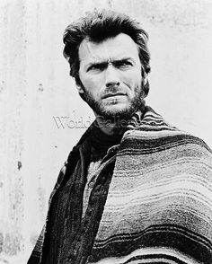 Clint Eastwood | Clint Eastwood by Celebrity Image Poster - WorldGallery.co.uk