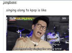 hahaha so true for every international fan xD