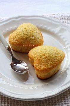 Mini cake semplicissime agli agrumi. Ricetta senza burro e senza latte Le mie ricette con e senza