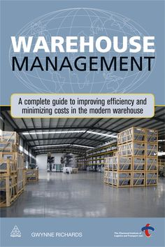 •	Examines how to operate an efficient and cost-effective warehouse  •	Provides an up-to-date picture of modern warehousing  •	Provides guidance on reducing inventory, people management and location and design •	Tackles the key issues that are challenging today's warehouse managers