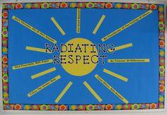 respect bulletin board                                                                                                                                                                                 Más