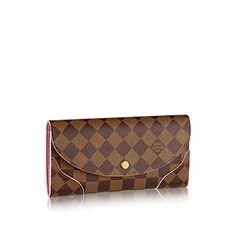 Louis Vuitton Caïssa Wallet