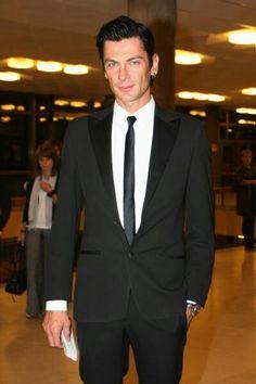 Maksim Mrvica Good Genes, Great Artists, Mens Suits, Beautiful Men, Suit Jacket, Handsome, Husband, Culture, Actors