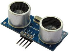 Arduino Ultrasonic Range Finder Module Sensor Distance Measuring Transducer New Arduino Projects, Electronics Projects, Rockwell Automation, Plant Watering System, Level Sensor, Raspberry Pi Projects, Smart Robot, Diy Kits, 3d Printing
