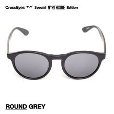 In the run-up to @northsidedk festival in Denmark next weekend, we have launched four different Northside shades: Sustainable Sunglasses - all made of high quality, recycled acetate and all Limited Edition. Now available in our Clerkenwell and our Amersham store!  #crosseyes #crosseyesuk #crosseyeseyewear #specs #glasses #sunglasses #danish #Scandinavian #design #optician #clerkenwell #shoreditch #barbican #oldstreet #london #eyetest #eyewear #optician #ec1 #instafashion #limitededition…