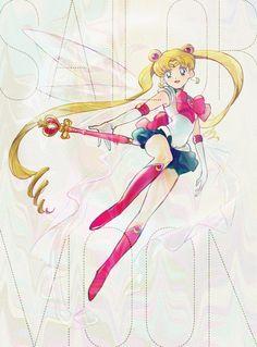 Sailor Moon • Сейлор Мун's photos