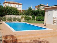 3 bedroom house in Faro, Algarve #travel #portugal #foremostpropertygroup