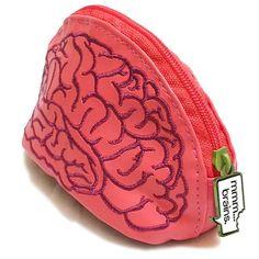 Yummy brains