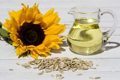 sunflower seeds A quarter-cup delivers half your day's vitamin E, which keeps your heart healthy and fights infection. Try Country Living's Cinnamon-Walnut Granola with Sunflower Seeds.