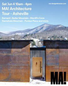 Modern Asheville Mod