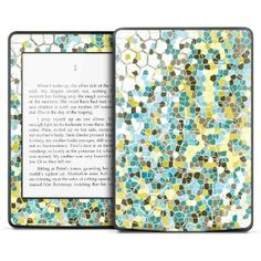 GELASKINS Kindle Paperwhite スキンシール【OnlyInDreams】KPW-0065