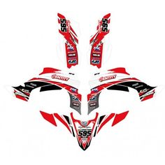 YAMAHA YFZ 450R, Graphics decals!!!excellent quality, competition free shipping worldwide