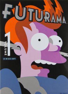 Futurama: Volume 1 20th Century Fox http://www.amazon.com/dp/B008412UKA/ref=cm_sw_r_pi_dp_J7vEub1DQ9YRZ