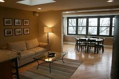 Winter Special!! Starting $145 a night Luxury Penthouse Lakeview/Roscoe Village,