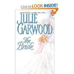 The Bride- Julie Garwood