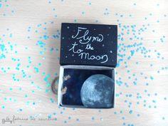 La fábrica de secretos: La luna en una caja de cerillas
